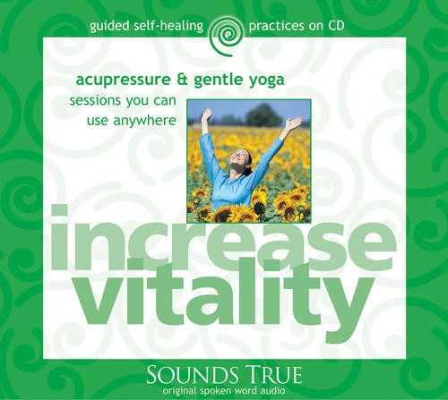 Increase Vitality