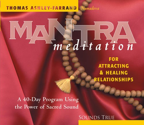 Mantra Meditation for Attracting & Healing Relationships