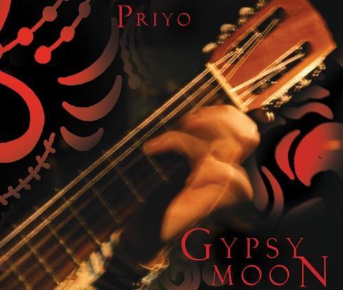 Gypsy Moon