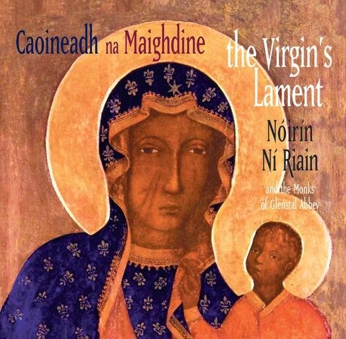 The Virgin's Lament