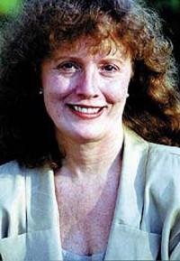 Sharon Franquemont