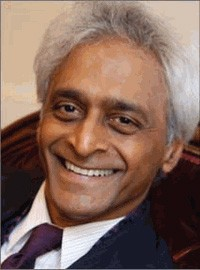 Ashok Gangadean