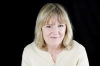 Meg Lundstrom