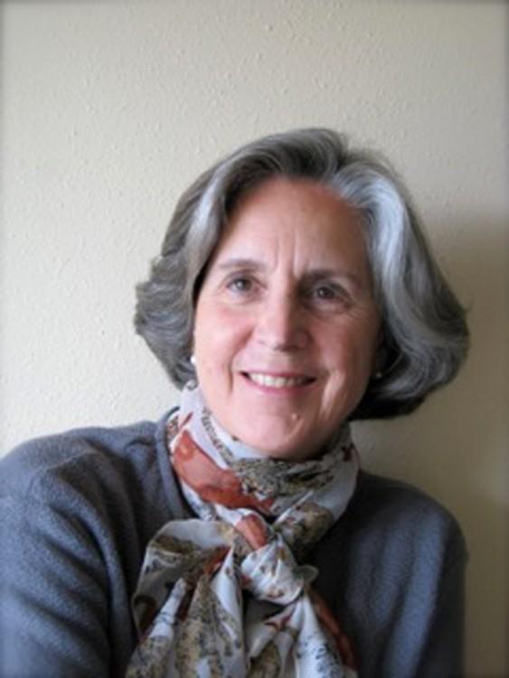 Christina Baldwin