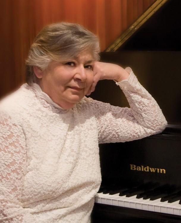 Jacqueline Tschabold Bhuyan