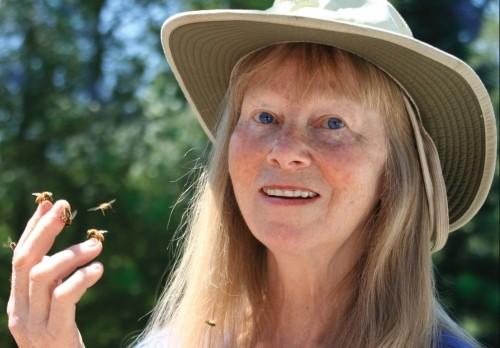 Jacqueline Freeman