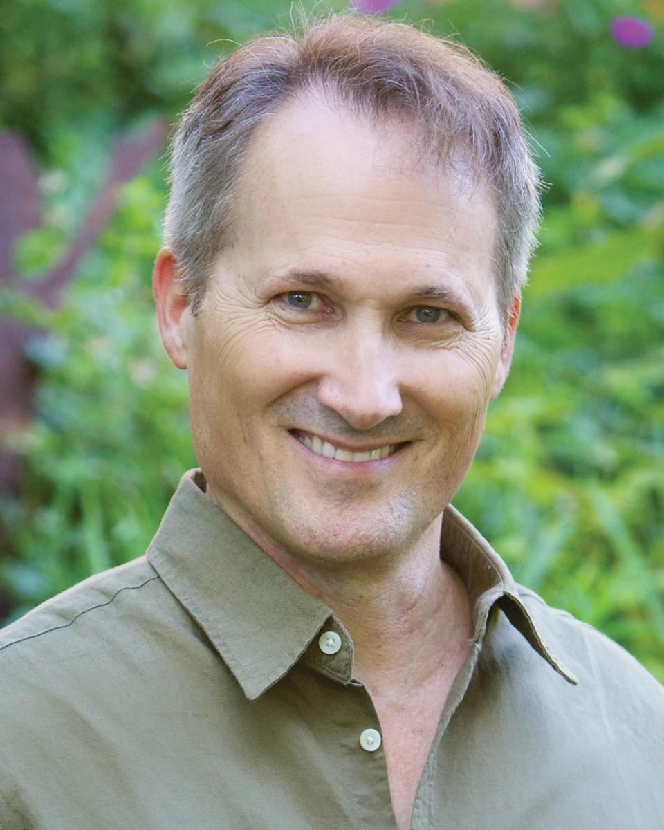 David Frenette