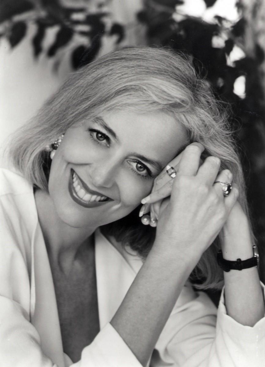 Daphne Rose Kingma