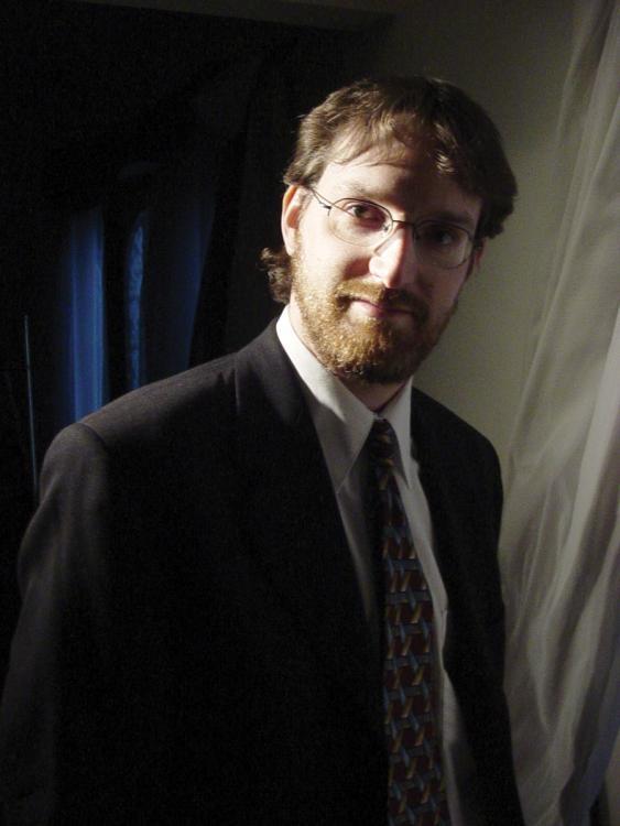 Adam Rhine