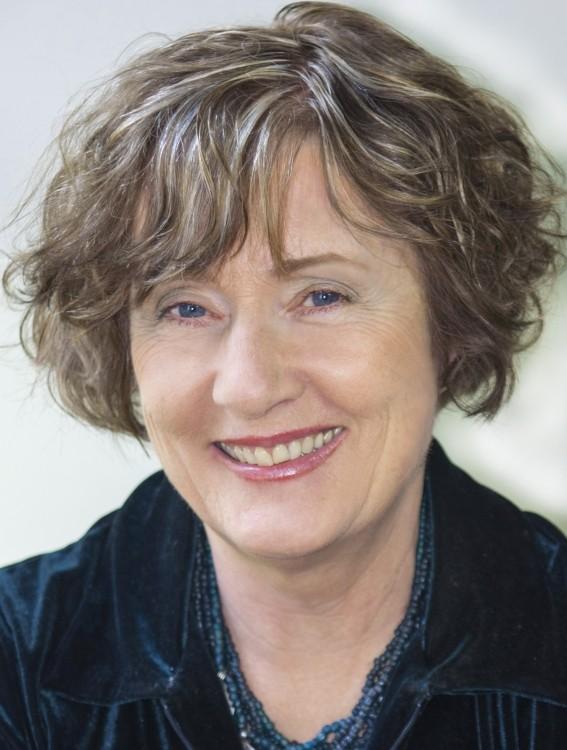 Catherine Shainberg