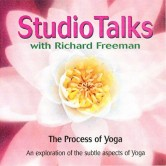 Studio Talks: The Process of Yoga