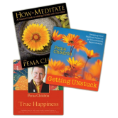 The Essential Pema Chodron Collection