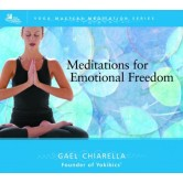 Meditations for Emotional Freedom