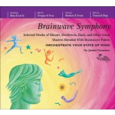 Brainwave Symphony (4-CD Set)