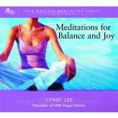 Meditations for Balance and Joy