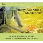 Energy Awareness Meditations