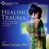 The Healing Trauma Online Course