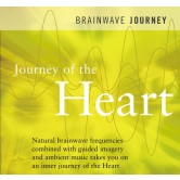 Brainwave Journey: Journey of the Heart