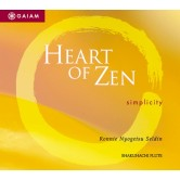 Heart of Zen: Simplicity