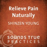Relieve Pain Naturally