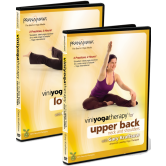 Viniyoga Therapy Complete Back Care Series