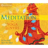Meditation for Yoga Lovers