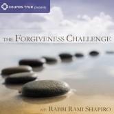 Forgiveness Challenge