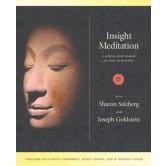 Insight Meditation Kit