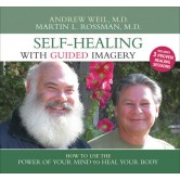 Self-Healing with Guided Imagery