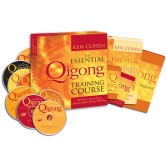 The Essential Qigong Training Course