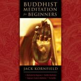 Buddhist Meditation for Beginners