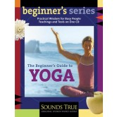 The Beginner's Guide to Yoga