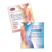 Energy Anatomy and Advanced Energy Anatomy Bundle