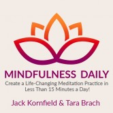 Mindfulness Daily - First Session is FREE