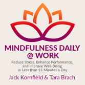 Mindfulness Daily at Work