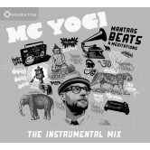 Mantras, Beats & Meditations: The Instrumental Mix