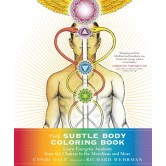 The Subtle Body Coloring Book