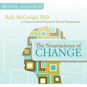 The Neuroscience of Change