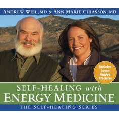 Self-Healing with Energy Medicine